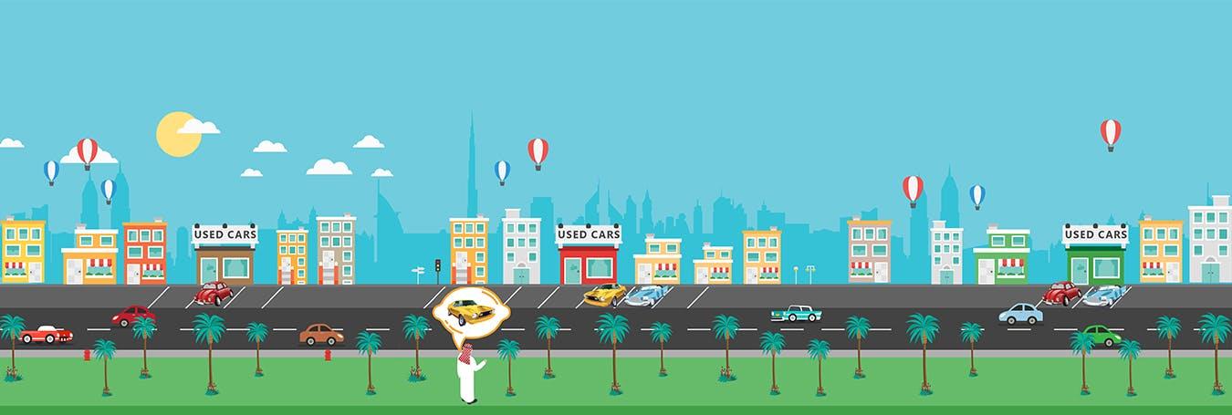 Avoid Lemons - used cars for sale in Dubai, UAE