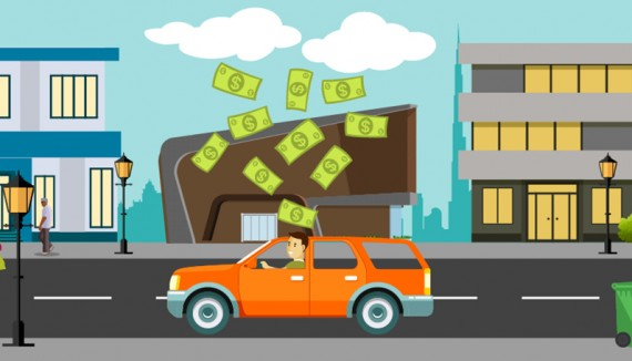 financing for used cars for sale in Dubai, UAE