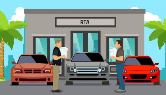 sell car in Dubai, UAE