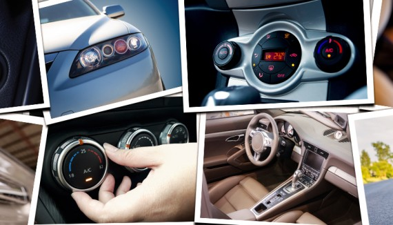features in used cars for sale in Dubai, UAE