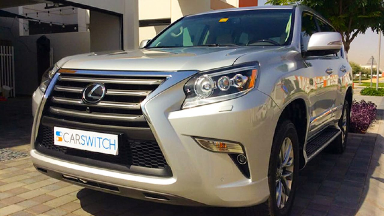 Considering A Lexus Gx460 Here S Our Take On It Carswitch