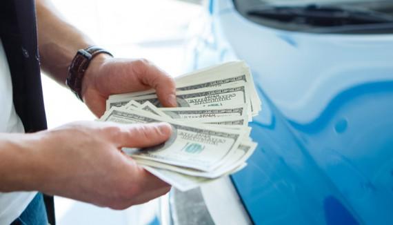 retain resale value before you sell car in Dubai, UAE