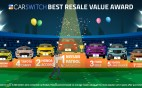 value-retentive used cars for sale in Dubai, UAE