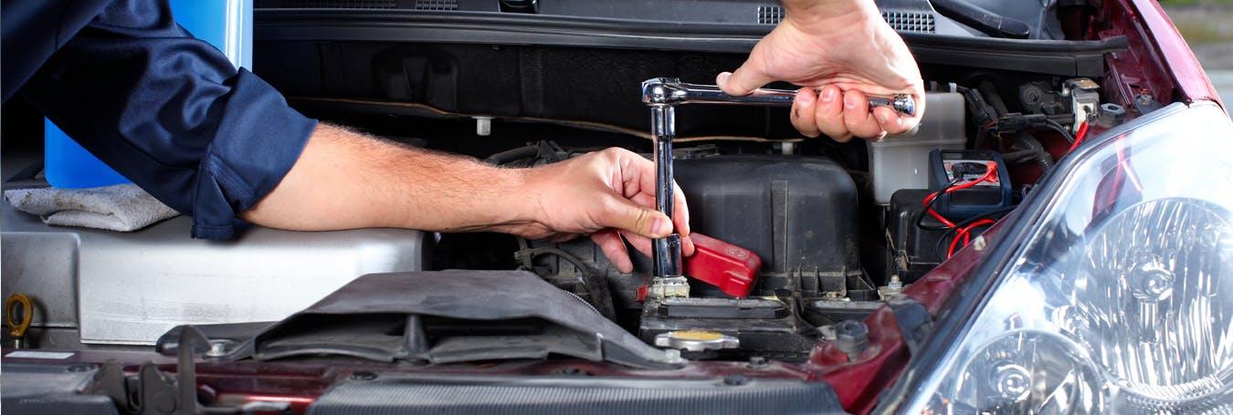 Car repair scams, sell car in Dubai, UAE