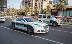 fastest police car used cars for sale in Dubai, UAE