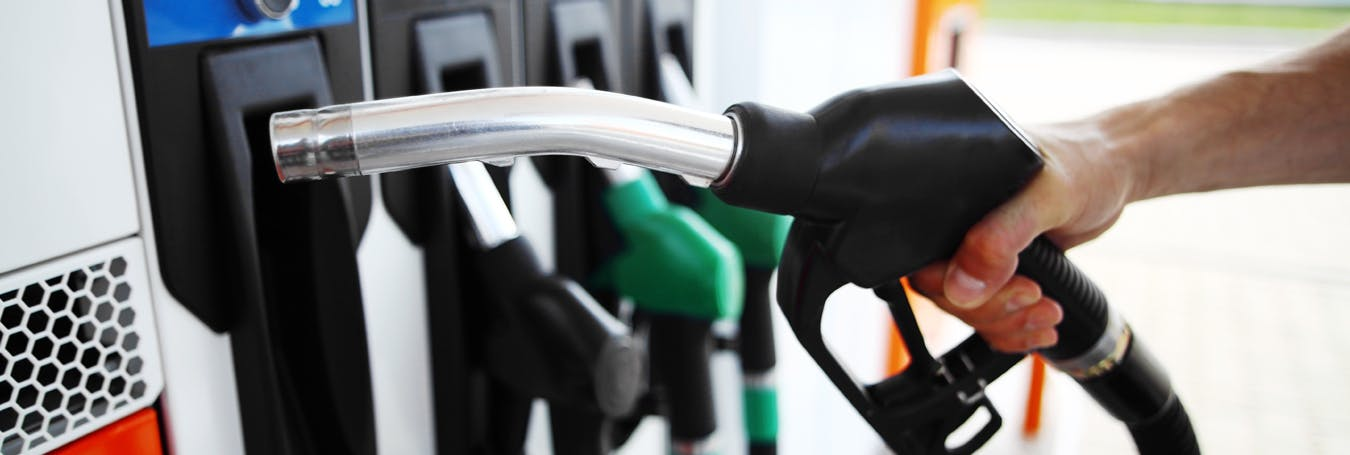 Fuel prices for used cars for sale in Dubai, UAE