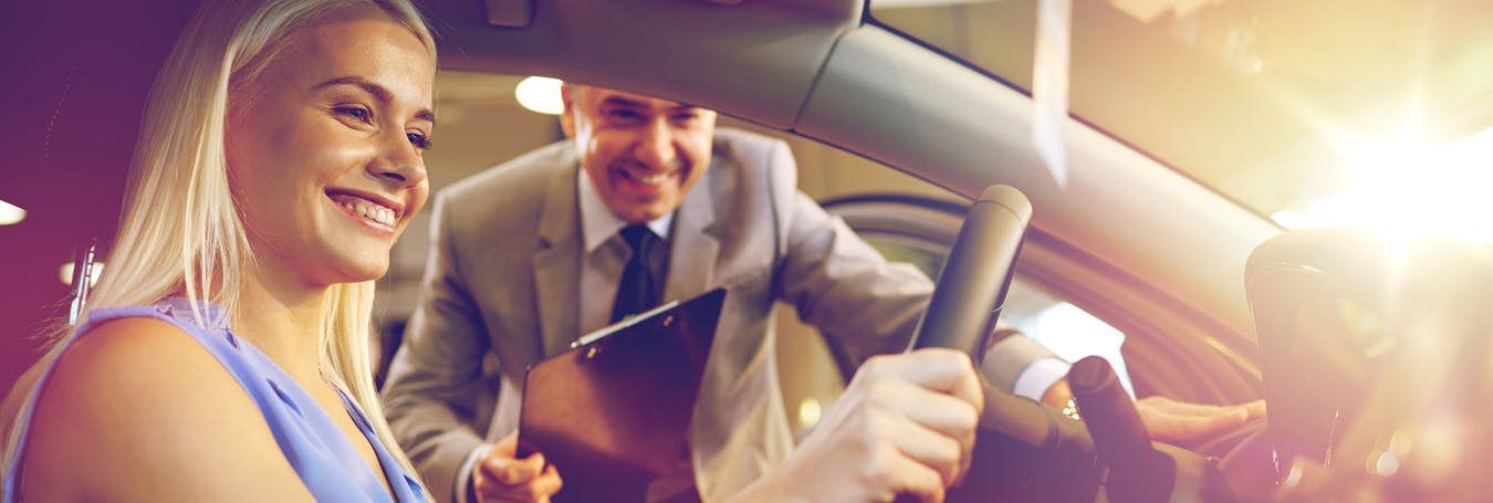 5 Things to Look For When Screening Used Car Buyers in the