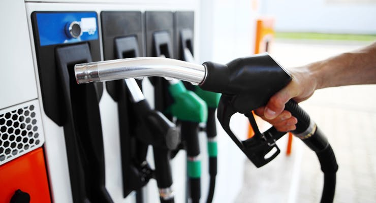 Car fuel used cars for sale in Dubai, UAE