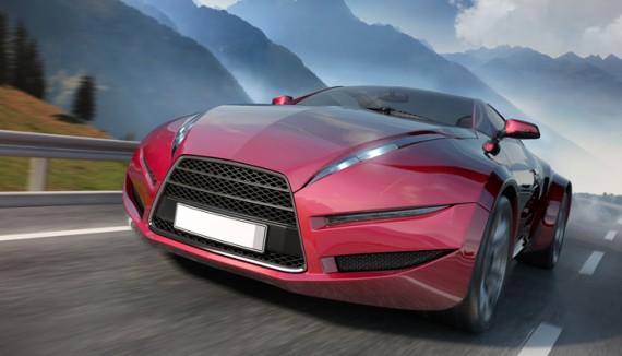 hot sports used cars for sale in Dubai, UAE