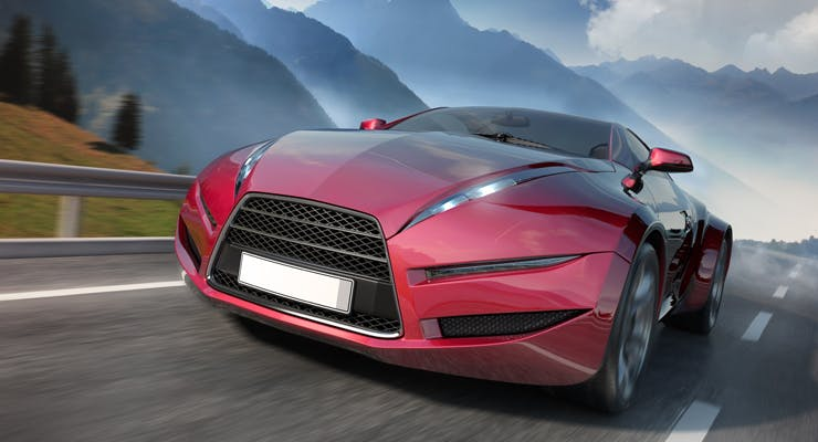S Hottest Sports Cars Coming Soon In The UAE Newsroom - Sports car makes