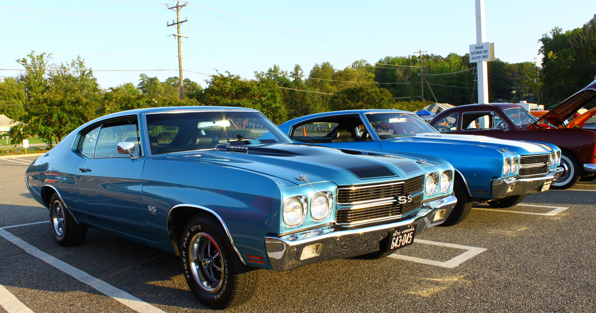 Top 4 Muscle Cars from the Fast and the Furious for the Fans in the ...