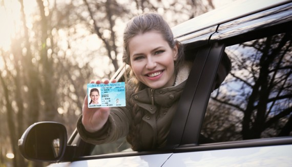 drivers license for used cars for sale in Dubai, UAE