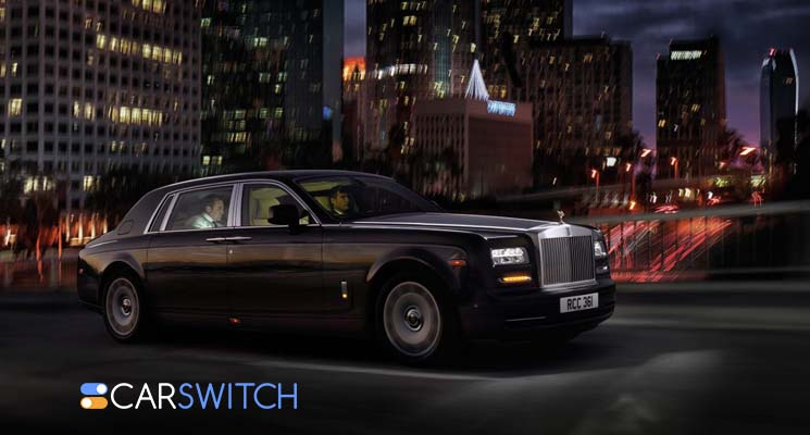 Rolls Royce used cars for sale in Dubai, UAE