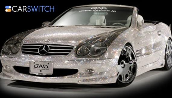 affordable, used sedans for sale in Dubai, UAE