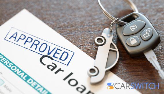 car loan to buy a car in Dubai, UAE