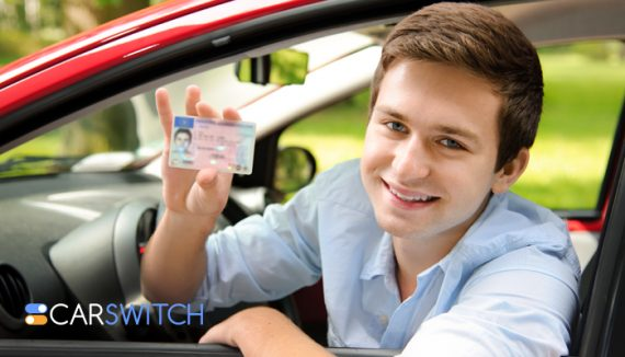 buy a car in Dubai and get driving license