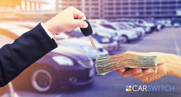 set car prices in UAE