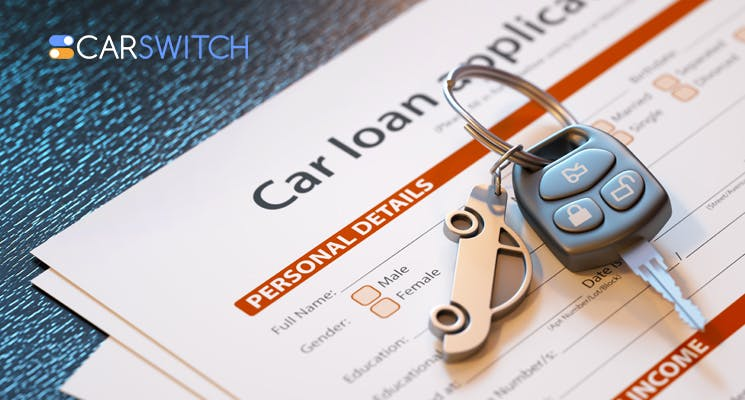 Car Loans Offers In Uae