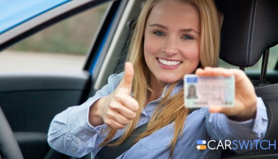 renew driving license before you buy used cars in Dubai, UAE