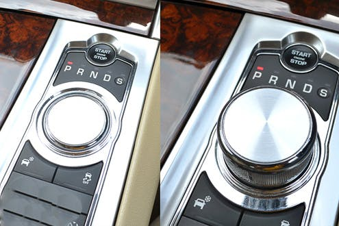 Cool Features Found In Luxury Cars In Dubai Newsroom - Cool car features
