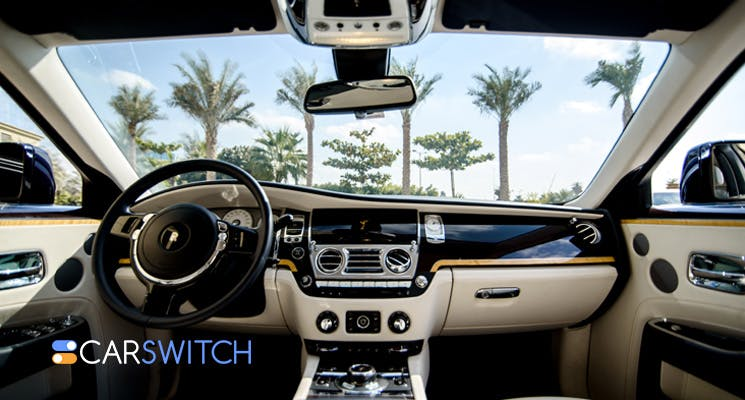 5 Cool Features Found In Luxury Cars In Dubai Newsroom