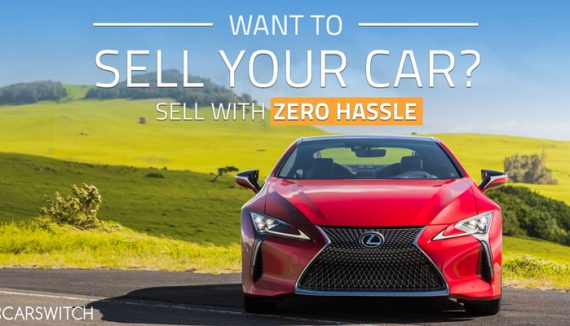 New business model for selling your used car in Dubai