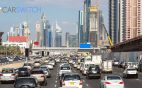 Stuck in Dubai Traffic? Make Your Time in the Car Worthwhile!