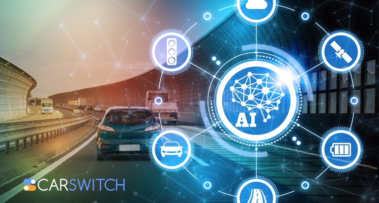 Over The Last Of Years Car Industry Has Shown Itself To Be Most Receptive Emerging Technologies Ever Since Henry Ford Forded Their Way
