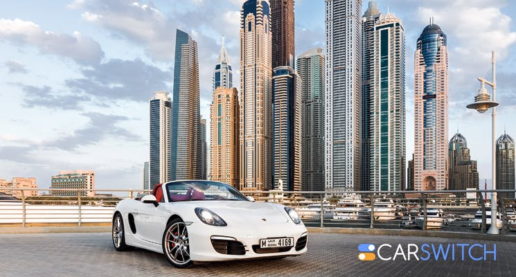 Buying a new or used car for sale in Dubai