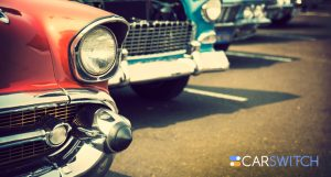 Top 6 Vintage Cars That You Might Be Able to See in Dubai!