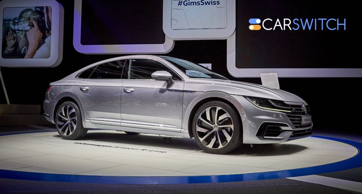Volkswagen Arteon, used cars for sale