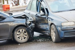 Traffic accidents, used cars Dubai