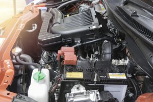 Battery breakdowns, used cars Dubai
