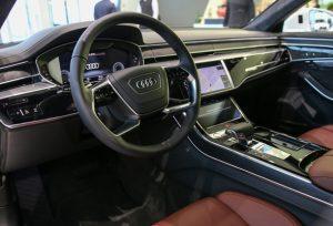Audi A8 launched in Dubai, sell car in Dubai