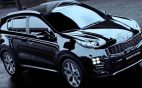 2019 Kia Sportage Revealed with a Hybrid Powertrain!