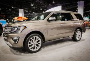 Ford Expedition Exterior, Buying car in Dubai