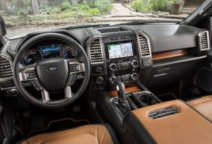 2019 Ford Raptor, Dubai used car