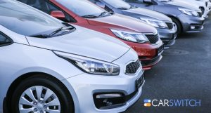 Dubai's Used Car Market in Numbers – Carswitch.Com Perspective