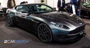 Aston Martin DB11 Will Make Car Enthusiasts in Dubai Fall in Love with It!