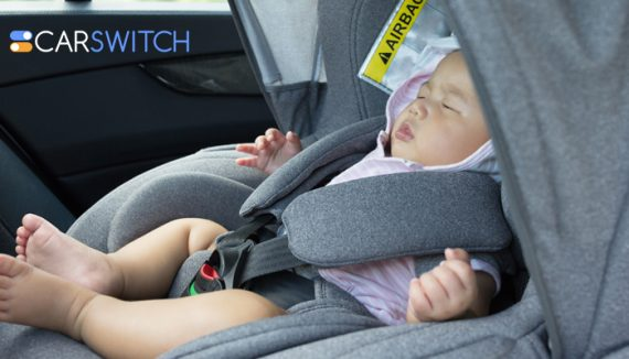 Dubai'ans, These New Baby Car Seats Are Game-Changers!