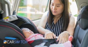 Top 6 Used Cars in Dubai That Are Best for New Moms