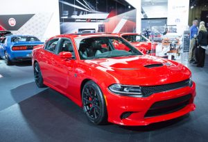 """Dodge charger SRT """"hellcat"""", used cars in Dubai"""