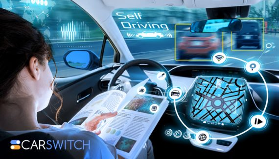 The Pros and Cons of a Self-Driving Car