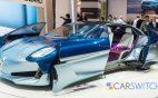 Borgward, sell car in Dubai