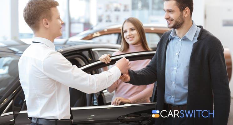 Car financing, buying car in Dubai