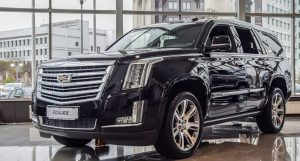 7 Reasons Why the 2018 Cadillac Escalade's 10-Speed Gearbox is Awesome!