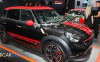 John cooper mini, sell car in Dubai
