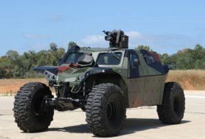 sell car in Dubai, IMI combat guard