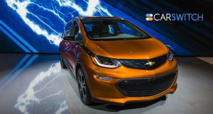 Success of Chevrolet Bolt EV Shows a Shift to Electric SUVs in UAE