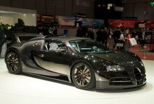 car for sale, Bugatti Veyron